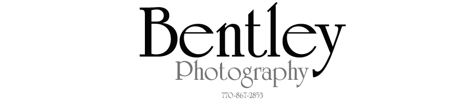 Bentley Photography logo